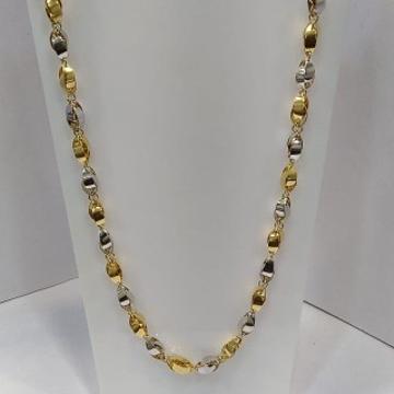916 Stempo Milan chain