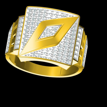 916 Gents Rings by