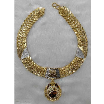 22KT Antique Gold Thakkar Gents Chain