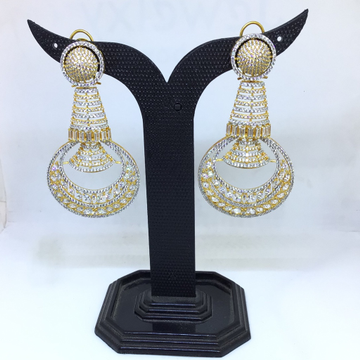 FANCY 1 GRAM GOLD EARRINGS by
