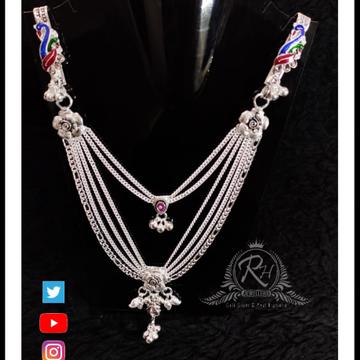 silver fashionable ladies juda RH-JD565
