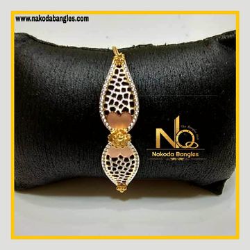 916 Gold CNC Bracelet NB - 661