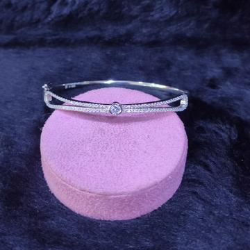 92.5 sterling silver fancy bracelet slu-500