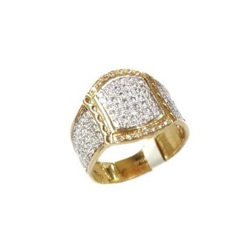 22k gold ring mga - gr0021