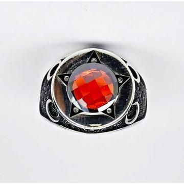 925 Sterling Silver Designer Ring For Men