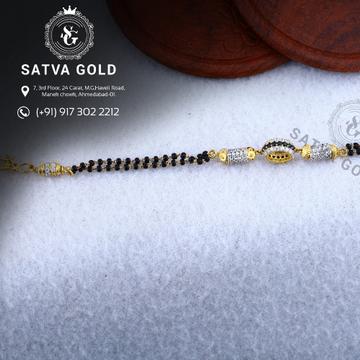 22KT Gold Bracelet SGB 44