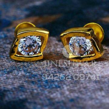 18kt Sworakshi Stone Fancy Cz ladies Tops ATG -0166