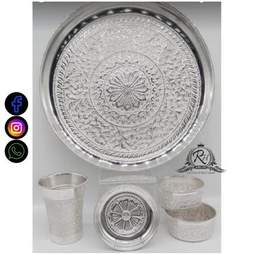 silver bowl set RH-WS587