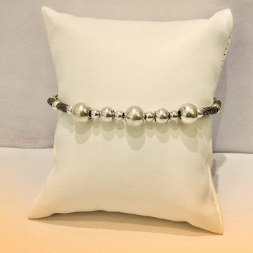925 Sterling Silver Beads .Silver Balls Everyday W... by Pratima Jewellers