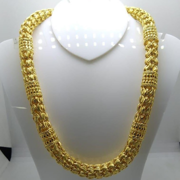 22Kt Gold Indo Gents Chain RH-CH045