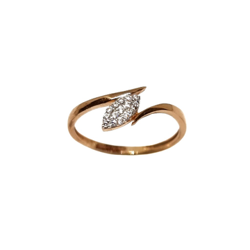 18K Rose Gold Fancy Ring MGA - LRG1154