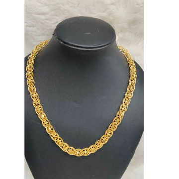 22KT gold indo chain NO-5610