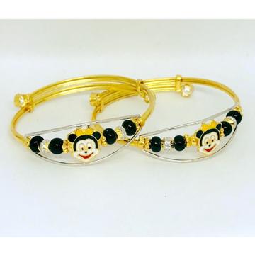 916 Gold Bacha Micky Mouse Kadali