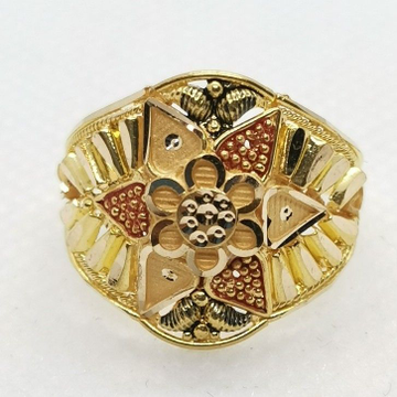 916 Ladies Ring 27