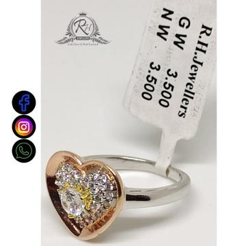92.5 silver traditional rings RH-LR821