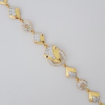 916 Gold exclusive bracelet