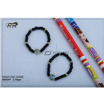 18 carat gold Kids nazariya elastic nzg0005 by