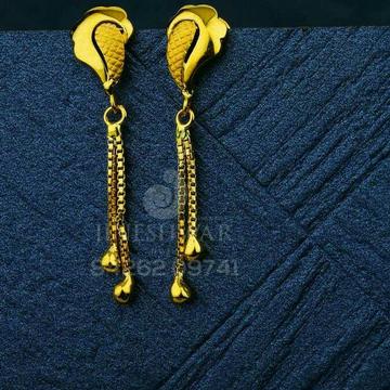 Exclusive Plain Gold Butti CTG -0332