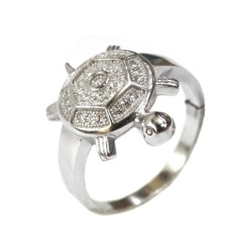 925 Sterling Silver Ring MGA - SR0048