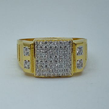 916 HM executive ring for  men by Shree Sumangal Jewellers