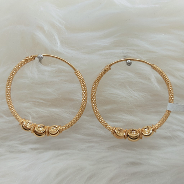 BALI GOLD by Ghunghru Jewellers