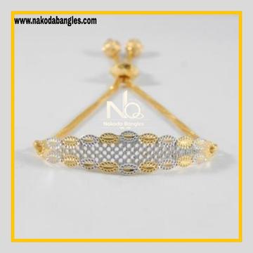 916 Gold CNC Bracelet NB - 655