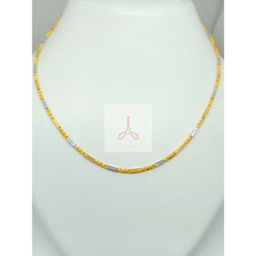 916 Gold Fancy Chain