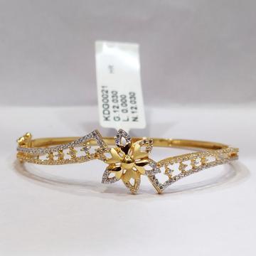 Gold bracelate 916 by