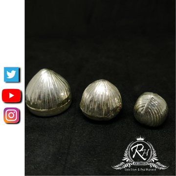 silver supari for poojan RH-SP73