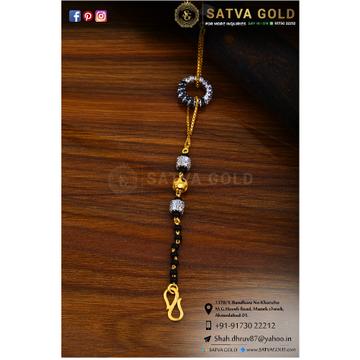 916 gold bracelet SGB-0006
