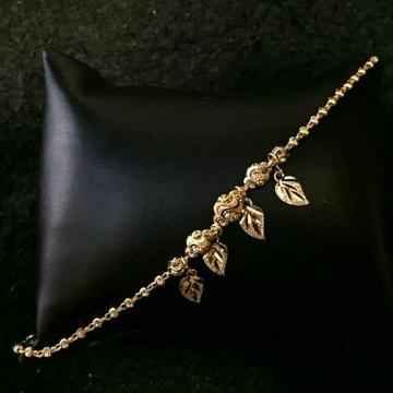 Gold Fancy Ledies Lucky by