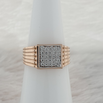 Ring by