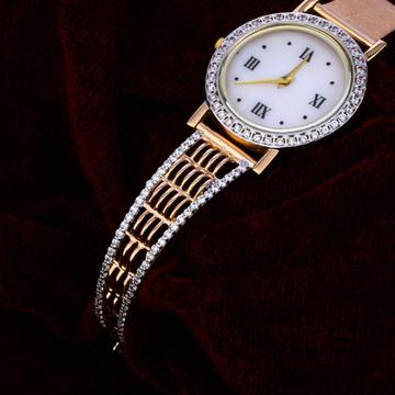 750 Rose Gold Women's  Watch RLW114