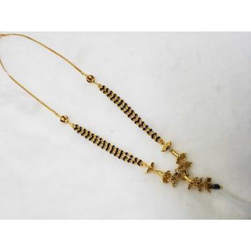 916 Gold Designer Ladies Mangalsutra