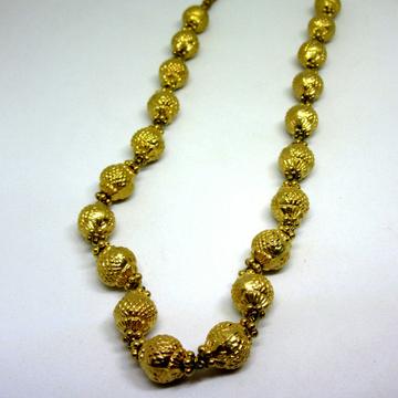 Gold 22k 916 Hallmark Mala by