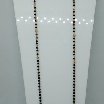 76 Rose Gold  Beads Kidiya Sher RMS74