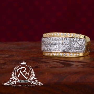 22 carat gold antic gents rings RH-GR827