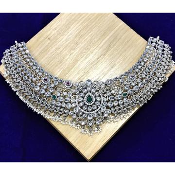 Merry custone gulbhand in hallmark silver by puran