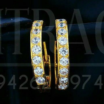 18kt Fancy Ladies Saniya Bali ATG -0011