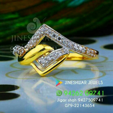 Engagement Special Ladies Ring LRG -0207