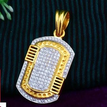 916 Gold Chain Pendal GP=-0002