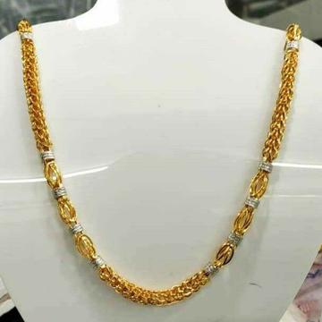 Indo Italian Fancy Chain by