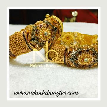 916 Gold Antique chud NB-1097