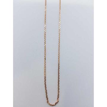 Rose gold chain SJ-CHIN/18