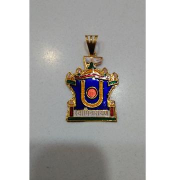 God bless pendant
