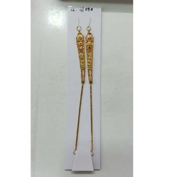 20kt gold kanser NG-K020