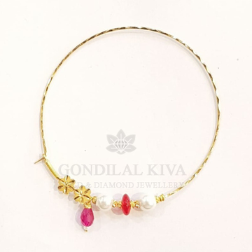 18kt gold nath gnt71 by