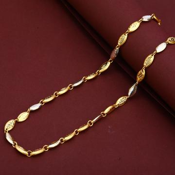 Mens Designer 916 Turkey Gold Chain-MTC92
