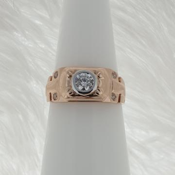 Big stone ring