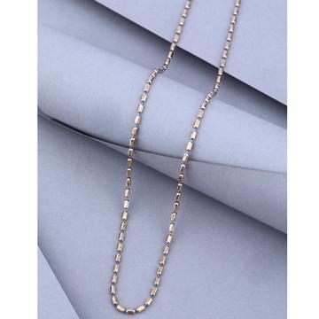 916 Gold Hallmark Light  Weight Chain